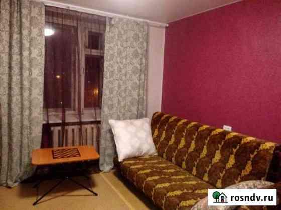 Комната 12 м² в 8-ком. кв., 6/9 эт. Петрозаводск