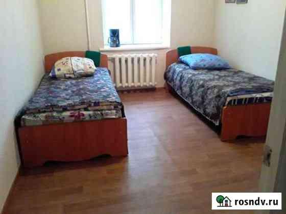 Комната 25 м² в 1-ком. кв., 1/9 эт. Пермь