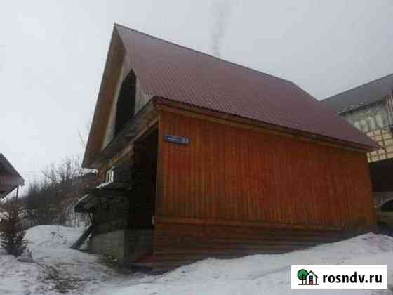 Дом 32 м² на участке 6.5 сот. Горно-Алтайск