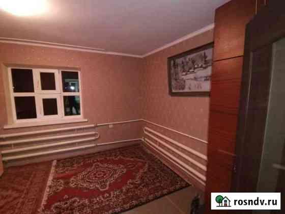 Дом 35 м² на участке 2 сот. Ростов-на-Дону