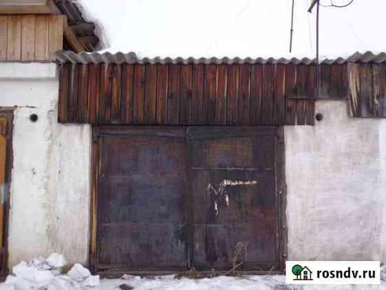 Гараж 26 м² Нижнеудинск