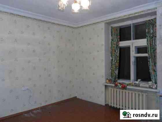 Комната 19 м² в 3-ком. кв., 5/5 эт. Мурманск