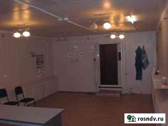 Офисное помещение, 55 кв.м. Тара