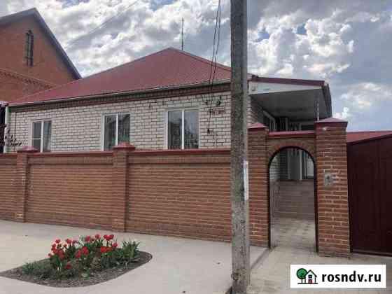 Дом 67.1 м² на участке 5 сот. Крымск