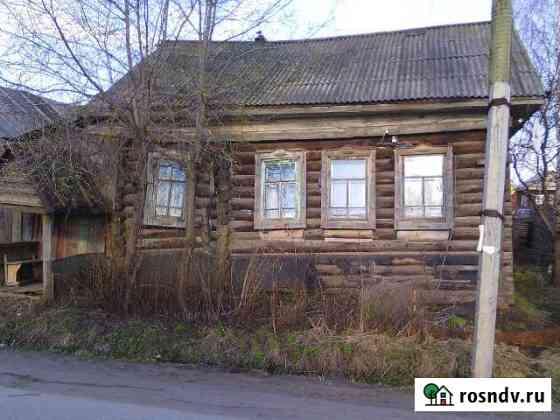 Дом 45 м² на участке 12.5 сот. Юго-Камский