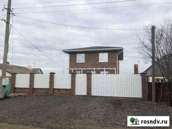 Дом 192 м² на участке 11 сот. Динская