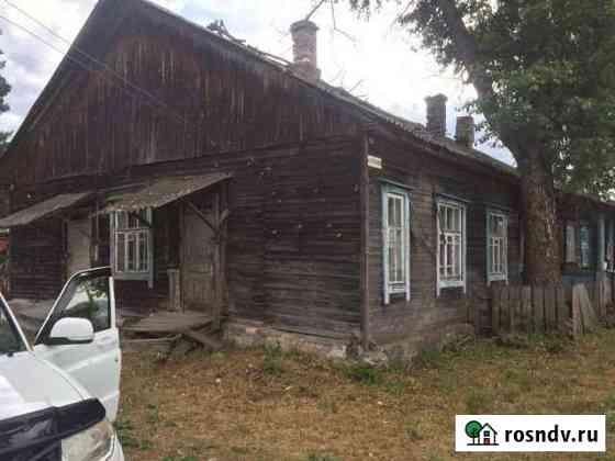 1-комнатная квартира, 18 м², 1/1 эт. Костерево