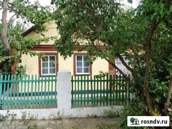 Дом 59 м² на участке 31 сот. Белогорск