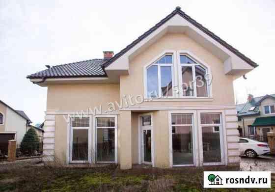 Дом 160 м² на участке 3.8 сот. Светлогорск