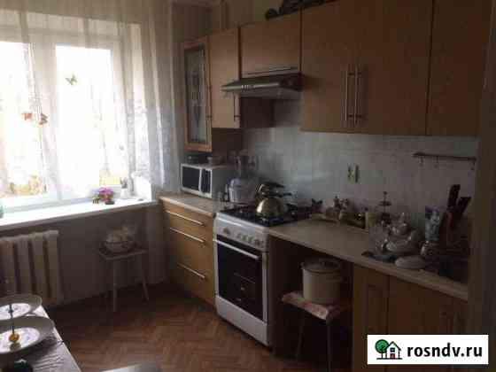 4-комнатная квартира, 79 м², 3/5 эт. Светлогорск