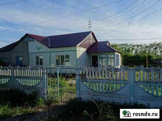 Дом 72 м² на участке 17 сот. Красное