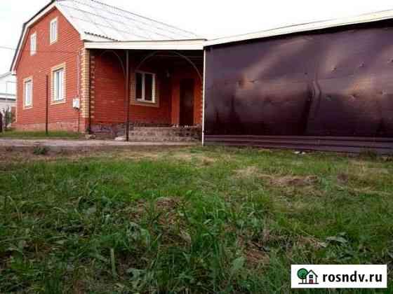 Дом 111 м² на участке 15 сот. Верхнеяркеево