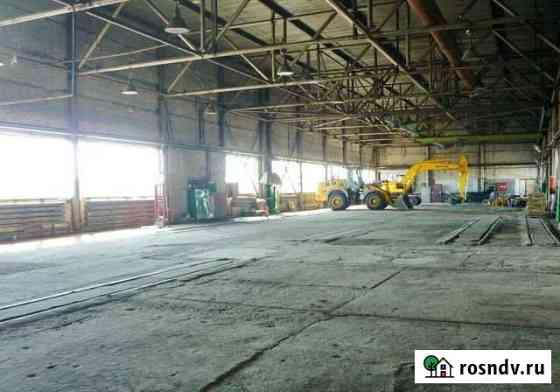 Продам производственный комплекс 2700 кв. м Ноябрьск