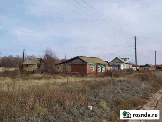 Дом 52 м² на участке 12 сот. Калининск