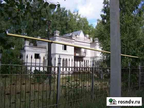 Коттедж 400 м² на участке 17.5 сот. Боринское