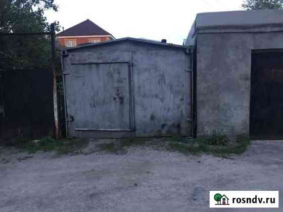 Гараж 17 м² Новосибирск