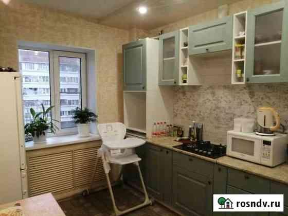 3-комнатная квартира, 61 м², 3/3 эт. Ильиногорск