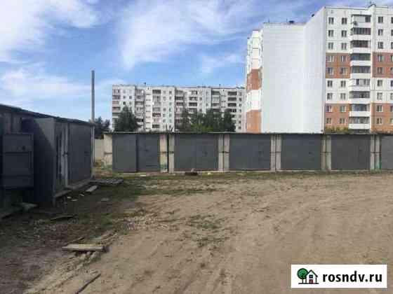 Гараж 18 м² Барнаул