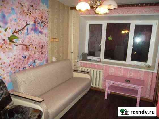 Комната 12.9 м² в 1-ком. кв., 5/5 эт. Томск