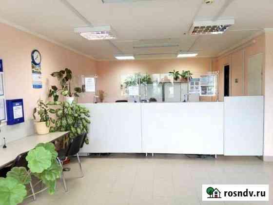 Офис Добрянка