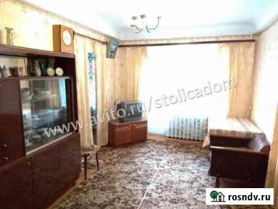2-комнатная квартира, 44 м², 2/3 эт. Зеленодольск
