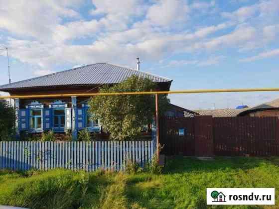 Дом 44 м² на участке 14 сот. Шадринск