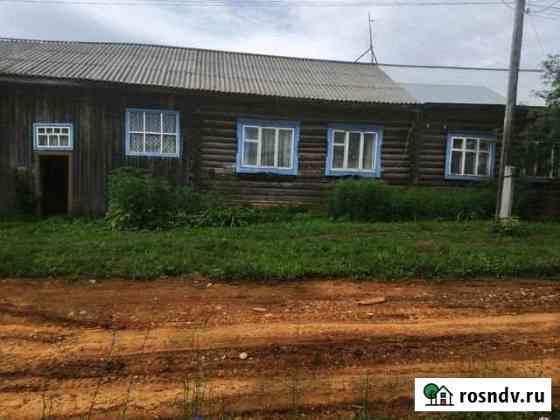 Дом 85 м² на участке 13 сот. Уни