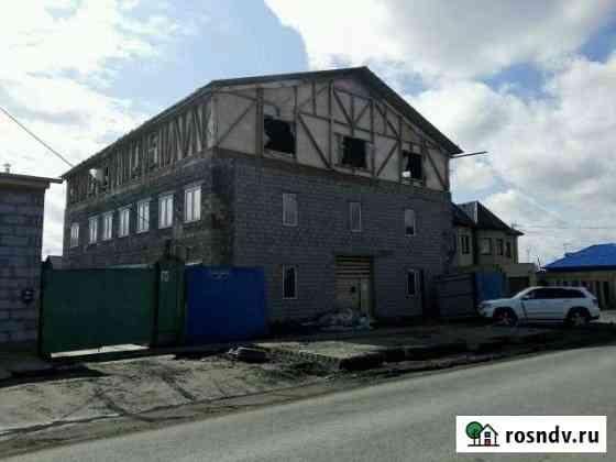 Здание 1 000 кв.м Омск