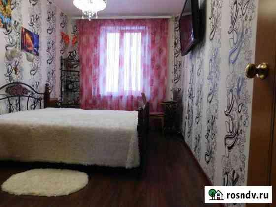 2-комнатная квартира, 56 м², 7/9 эт. Кировск