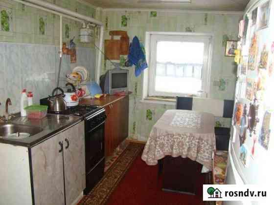 Дом 63.3 м² на участке 4 сот. Котовск