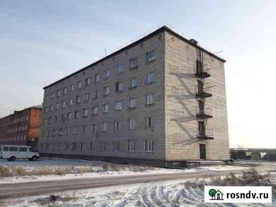 1-комнатная квартира, 33.9 м², 2/5 эт. Кызыл