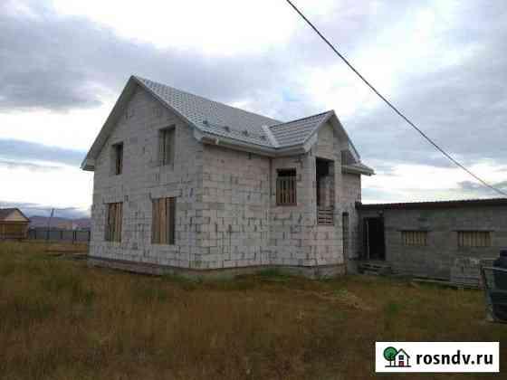 Дом 140 м² на участке 10 сот. Сибай