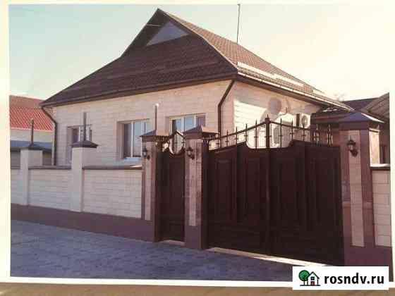 Дом 150 м² на участке 4 сот. Нарткала