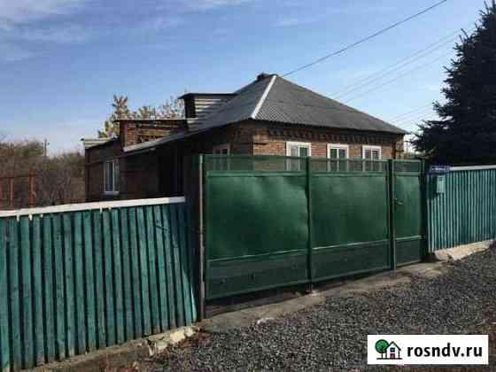 Дом 50 м² на участке 10 сот. Новошахтинск