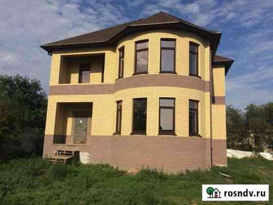 Дом 200 м² на участке 8 сот. Городище
