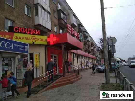 Торговое помещение, 1240 кв.м. Калининград