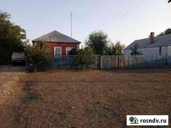 Дом 64.2 м² на участке 33.2 сот. Кировская