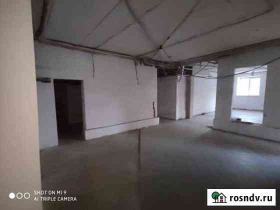 Помещение свободного назначения, 60.9 кв.м. Петрозаводск