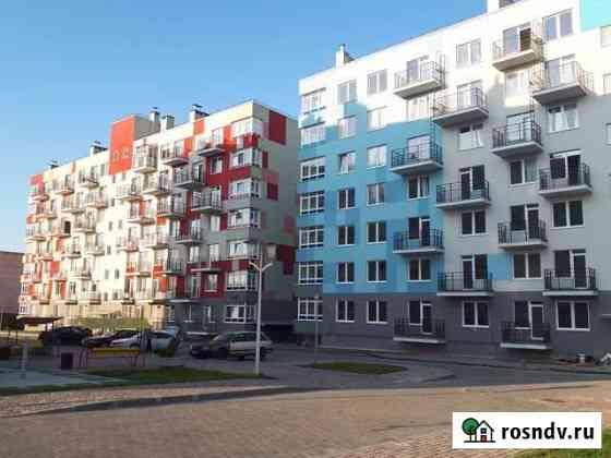 1-комнатная квартира, 35 м², 1/7 эт. Светлогорск