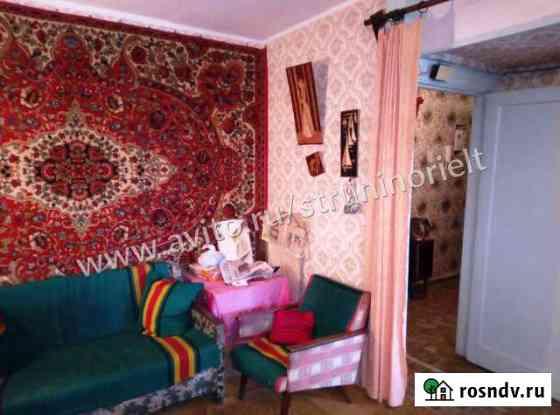 2-комнатная квартира, 43 м², 4/5 эт. Струнино