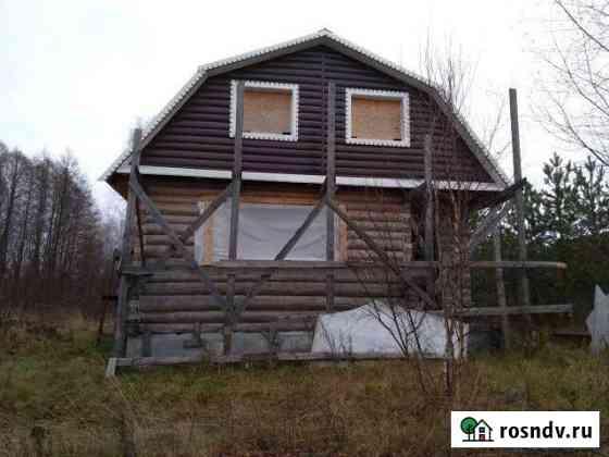Дом 60 м² на участке 9 сот. Головино