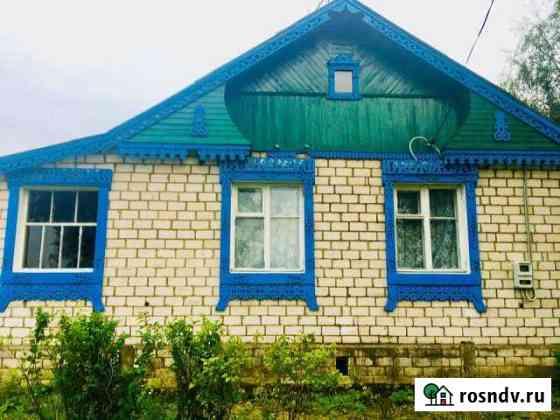 Дом 52 м² на участке 12 сот. Гаврилов Посад