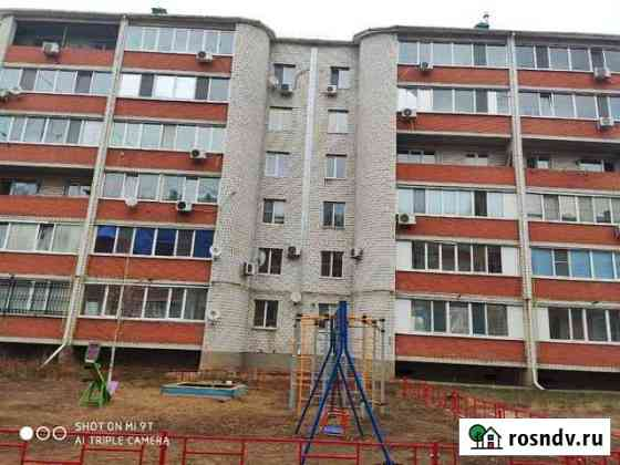 1-комнатная квартира, 40 м², 1/5 эт. Приволжский