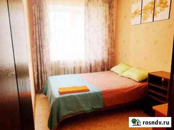 1-комнатная квартира, 64 м², 2/5 эт. Якутск