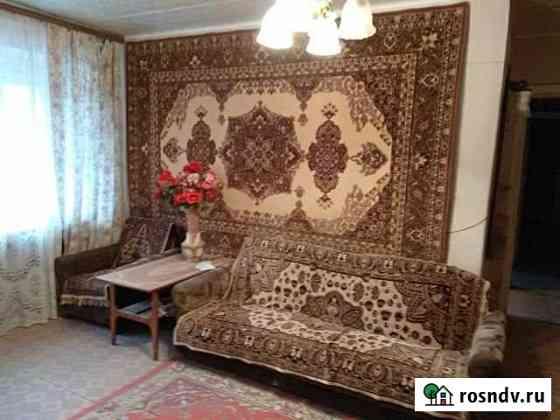 4-комнатная квартира, 62 м², 3/5 эт. Новоульяновск