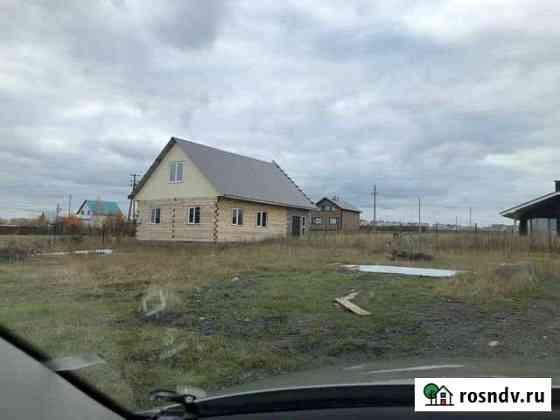Дом 100 м² на участке 9 сот. Дмитриевка