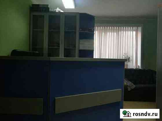 Комната 33 м² в 7-ком. кв., 1/2 эт. Новосибирск
