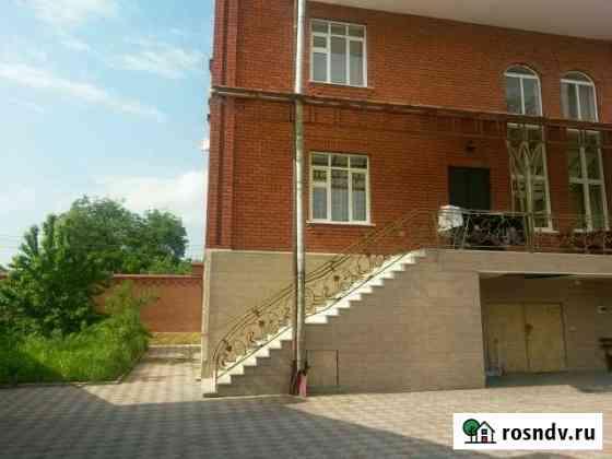 Дом 390 м² на участке 5 сот. Владикавказ