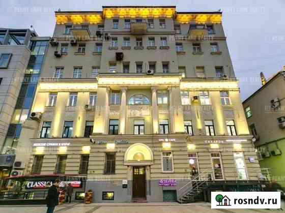 4-комнатная квартира, 120 м², 4/7 эт. Москва