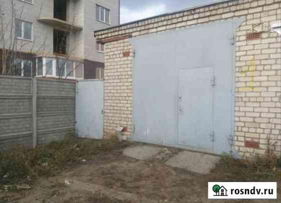 Гараж >30 м² Людиново